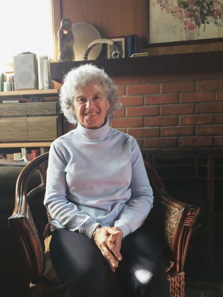 Ethel Herring